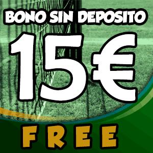 bono sin deposito apuestas deportivas bonosindepositogratis15