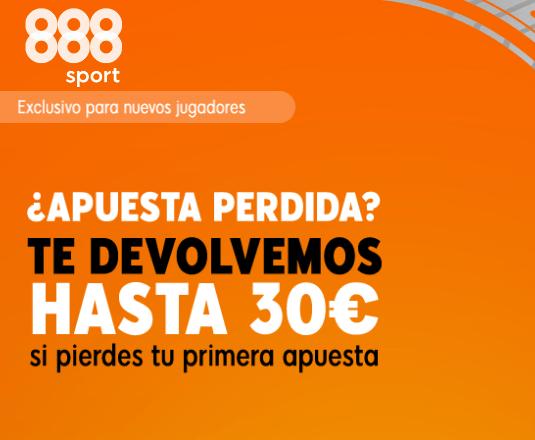 apuesta segura 30e 888sport