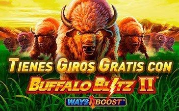Sportium Buffalo Blitz