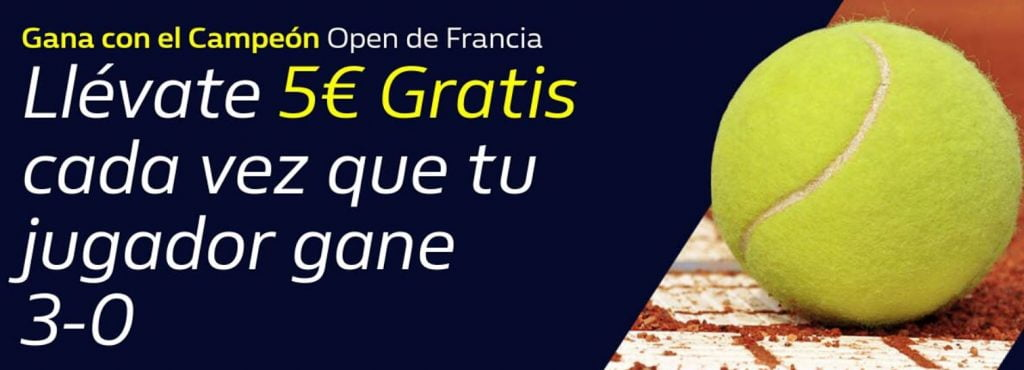 william hill roland garros