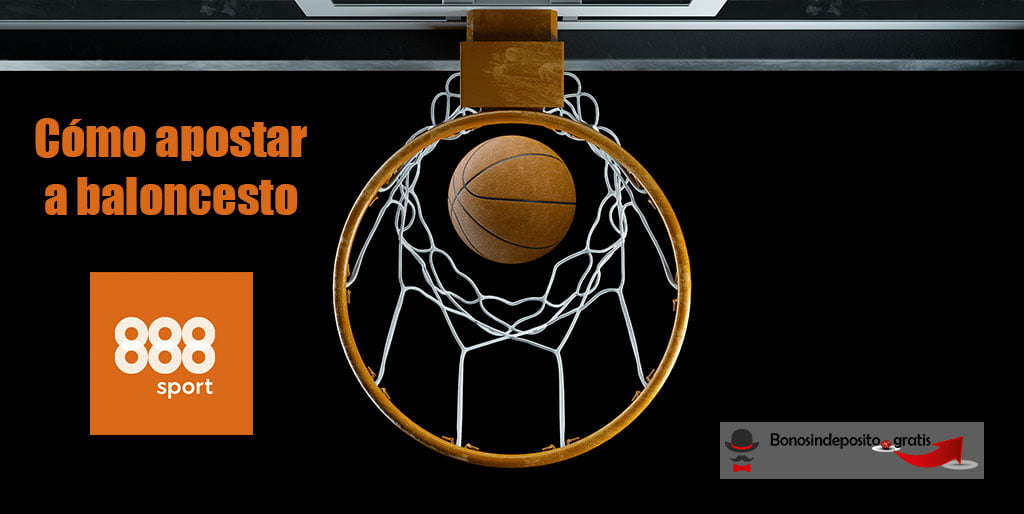 apostar baloncesto 888sport
