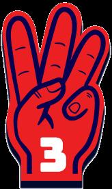 3 mano con guantes