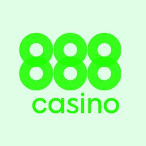 logo 888casino cuadrado