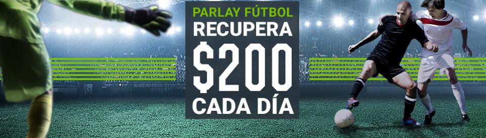 Parlay Fútbol