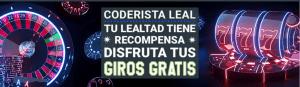 codere ruleta mexico