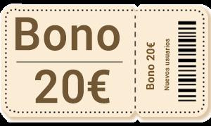 ticket 20