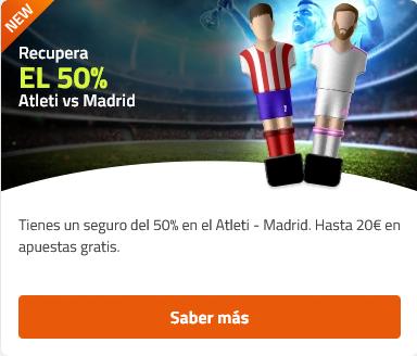 Atleti - Madrid