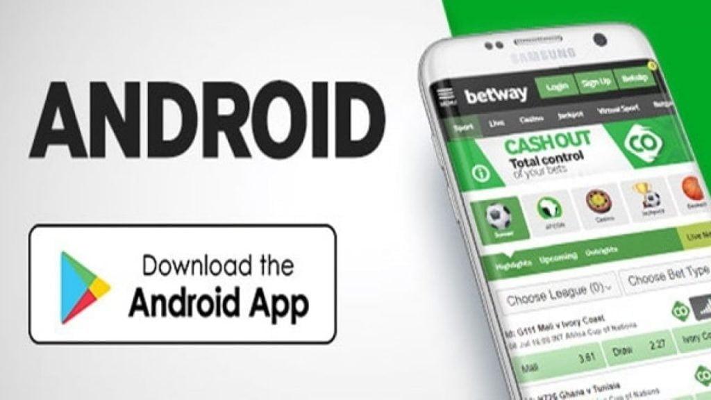 betway descargar app